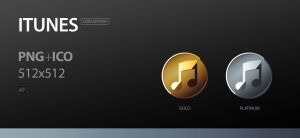 iTunes Coin Edition by 5-G