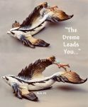 The Dreme Leads You by Rebmakash