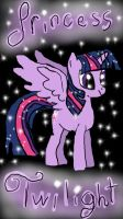princess twilight sparkle by katnisseverdenbo