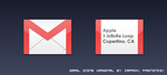 Gmail Icons by saemke