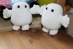 Adipose by CosplayDreams-World
