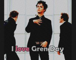 +GreenDay+ by my-violet-dreams