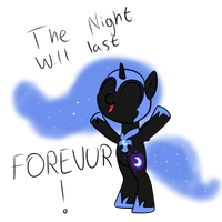 Nightmare woon! by Greeny-Nyte