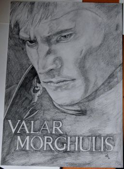 Valar Morghulis by Inlacrimas