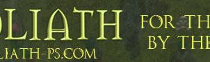 Goliath Banner by Chanologist