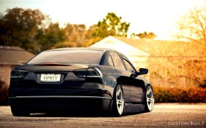 Passat VIP by rocker9961