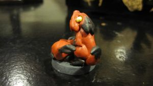 Super Dungeon Explore: Hatchlings_Back by LadySquall