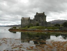 HIGHLANDER CASTLE by aerdna679