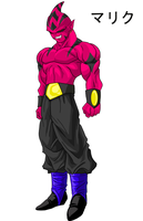 DBNA - Aladjinn - updated design by MalikStudios