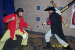 Metrocon 2010 4 by megamono