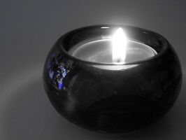 candle by SpeJa