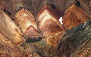 Rhyolite structures by alexandre-deschaumes