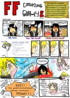 FF 7 Cooking Parody 2 by luzzy