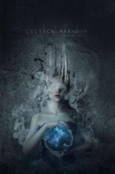 The Seer by Celtica-Harmony