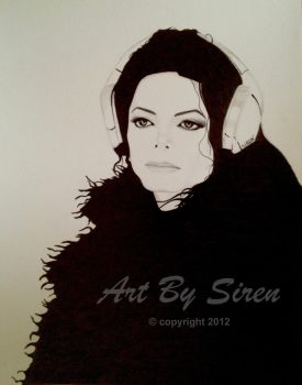 The One - August 21, 2012 by ArtbySiren