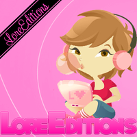 LoreEditions by LoreEdition