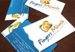 Creative Business Cards-1 by kysismedia
