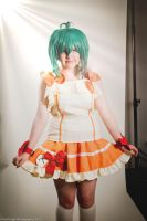 MF: Ranka Lee 02 by mikunisaiya