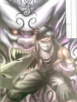 ZABUZA by Josher-Jonan