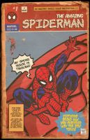 Spiderman Special by Pipe182motaS