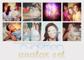 Charmed avatar set by cuppycAke--semiLy
