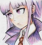 Dangan Ronpa: Kirigiri by PWheartgal