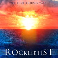 Rockleetist - The Lighthouse's Tale - single by The-H-Person