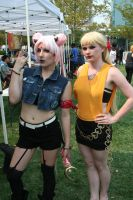 Biker Sailor Moon by Witch-Hunter-87