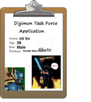 nir app DIGIMON WAR BX-MON by DIGIFAN-x