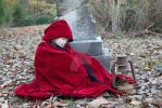 Little red riding hood Premium stock 7 by HigherSeeking
