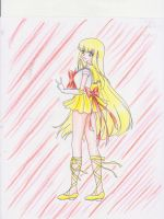 Request - sailor Sun by Aino-Fred