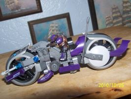 Covenant Brute Chopper custom6 by coonk9