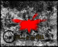 Poets of the Fall wallpaper by caeDESIGN