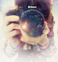 Love for Nikon by xJNFR