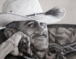 J.D. Texas cowboy by cherylnlytton