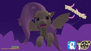[DL] FlutterBat by BeardedDoomGuy