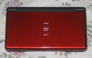 New DS Lite by T95Master