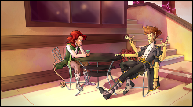 Cafe by Ace-of-Intuition