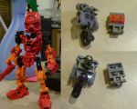 Tahu RR head for individual production by Lalam24