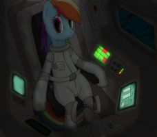 rainbow dash19711c by tg-0