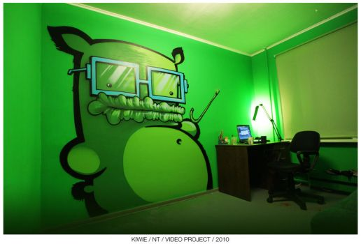 RED room by KIWIE-FAT-MONSTER