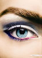 Candied Eye by fauxism-org