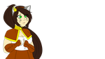 smol hosh by FoxMuppet