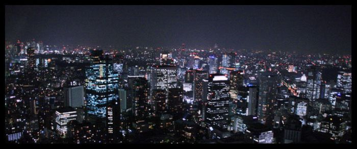Tokyo by night by Duc10