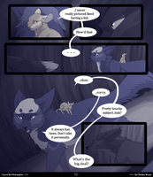 Son of the Philosopher - P60 by Neikoish
