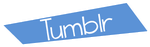 Tumblr Button by Vexic929
