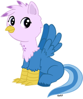 Hippogriff by Raph13th