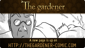 The gardener - Interlude 1 page 10 by Marc-G