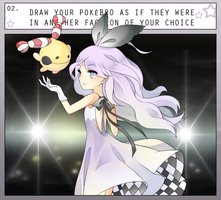 PokeBros Meme 02: A Different Path by Sunflorii
