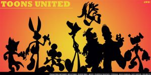 Toons United by AndrewDickman